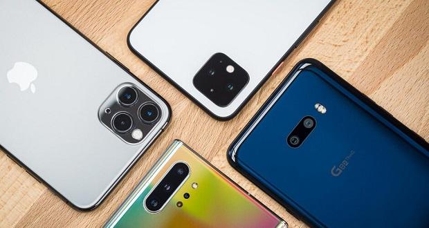 دنیای موبایل 2019