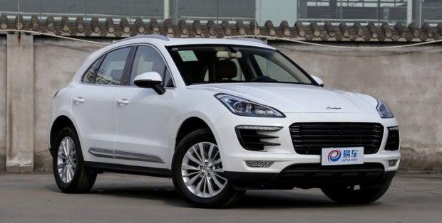 محبوب ترین خودروهای چینی
