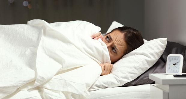 خواب های بد تاثیرات مثبتی در مقابله با ترس در زندگی واقعی دارند!