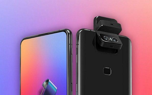 بهترین دوربین سلفی یک گوشی در سال 2019