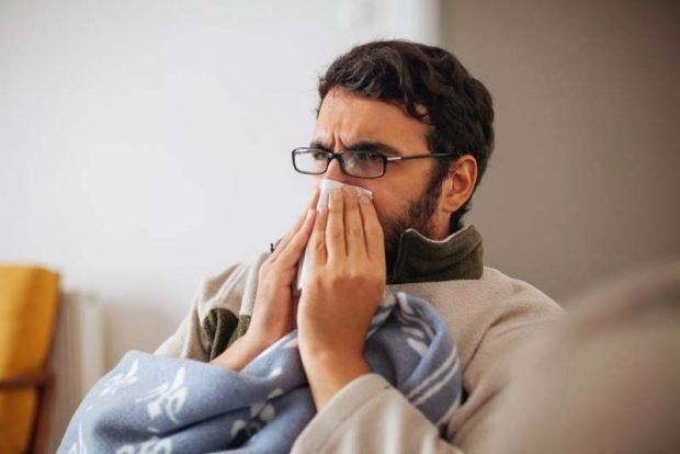 آنفولانزا و سرماخوردگی