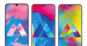 رنگبندی گوشی های گلکسی M21