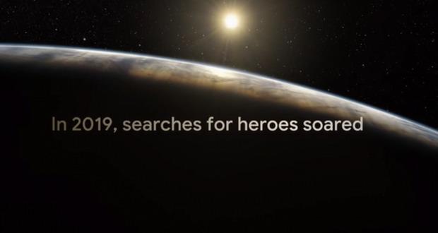محبوب ترین عبارات جستجو شده گوگل در سال ۲۰۱۹ ؛ مردم چه چیزی سرچ میکنند؟