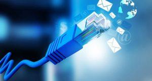 دسترسی به اینترنت