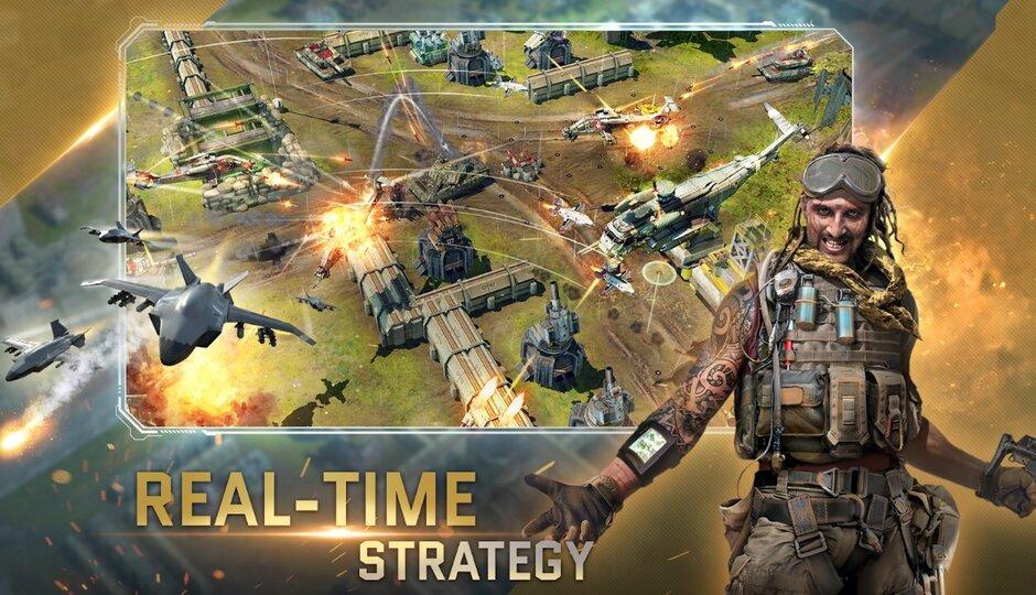 بهترین بازی های استراتژیک