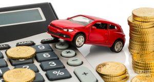مالیات و عوارض خودرو
