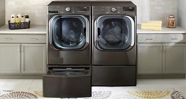 ماشین لباسشویی AI DD ال جی