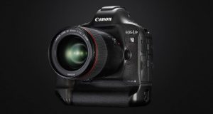 دوربین Canon 1DX Mark III