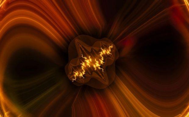 ماده تاریک چیست