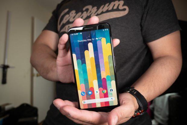 بهترین گوشی های هوشمند سال 2020