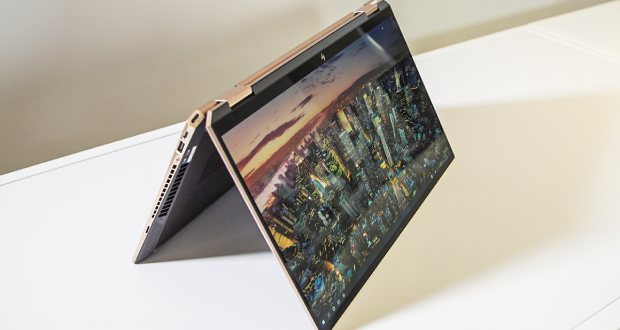 لپ تاپ HP Spectre x360 2020