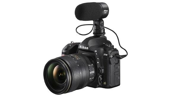 دوربین Nikon D780