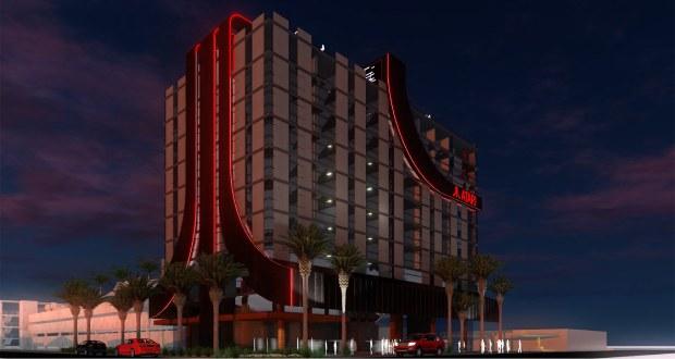 مجموعه هتل های آتاری