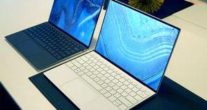 لپ تاپ XPS 13 2020 دل