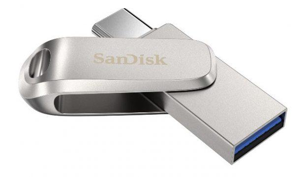 حافظه 8 ترابایتی SSD سن دیسک