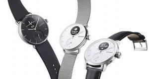 ساعت هوشمند جدید Withings