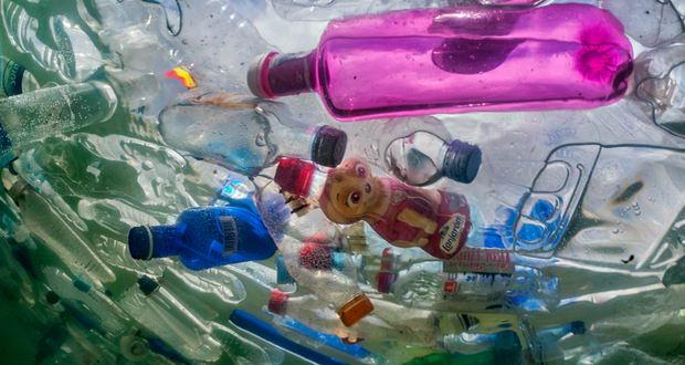 پلاستیک های یکبار مصرف