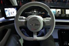 خودرو الکترونیکی