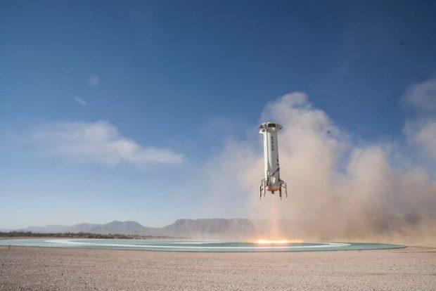 ماموریت های فضایی سال 2020