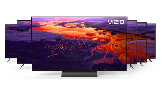 تلویزیون 4K ویزیو