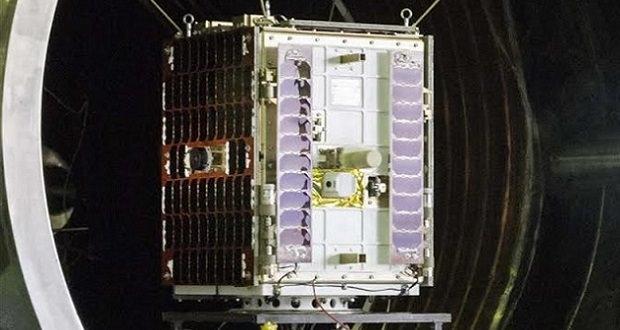 وزیر ارتباطات: ماهواره ناهید 1 آماده پرتاب و ماهواره پارس 2 در حال تجمیع است