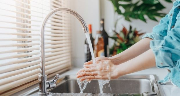 برای پیشگیری از کرونا دستهای خود را چگونه بشوییم؟
