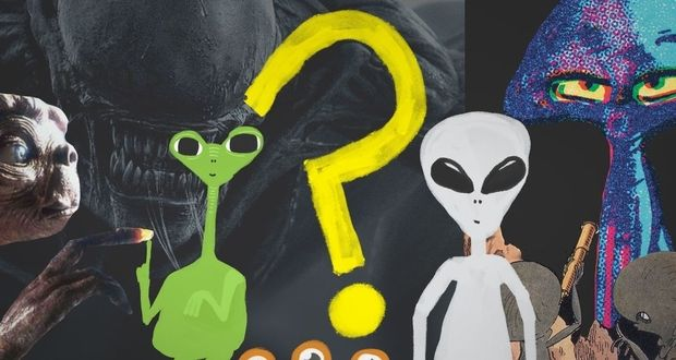 در یک نظرسنجی از مردم پرسیده شده که در صورت یافتن موجودات فضایی چهکار میکنند؟