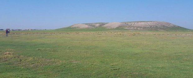 آثار یک پادشاهی باستانی مرموز و گمشده در ترکیه کشف شد