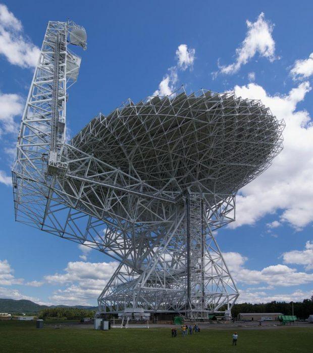 تلاشهای میلیاردر روسی برای پیدا کردن رد موجودات فضایی بینتیجه ماند!