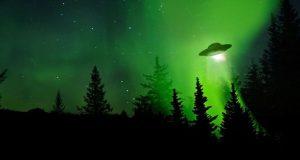 آیا موجودات فضایی نامرئی در بین ما هستند؟