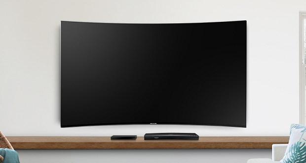تلویزیون MU10000 سامسونگ