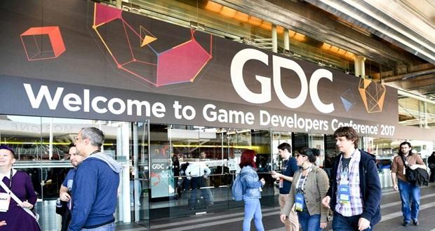 کنفرانس توسعه دهندگان بازی سال 2020
