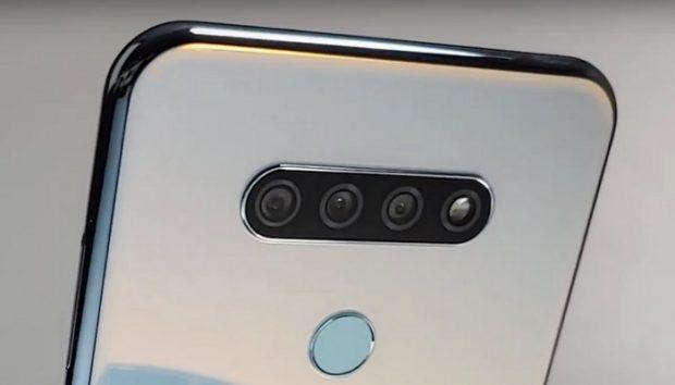 گوشی LG Q51