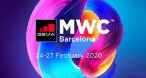 نمایشگاه MWC 2020