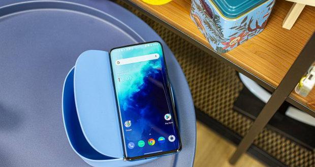 وان پلاس 7 تی پرو عنوان بهترین گوشی سال 2019 را از GSMA دریافت کرد