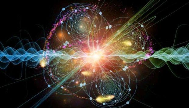 فیزیک کوانتومی