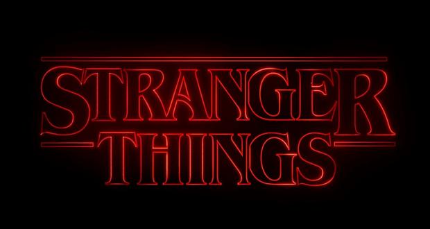 فصل چهارم سریال Stranger Things
