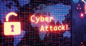 حمله های سایبری