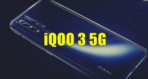 گوشی ویوو آیکو 3 5G