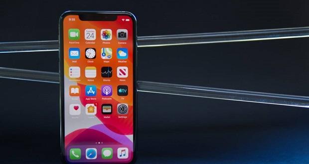 گوشی های آیفون سال 2020