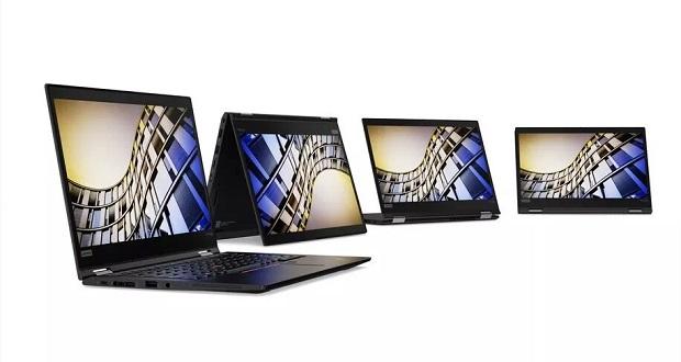 لپ تاپ های جدید سری ThinkPad