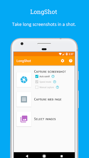 بهترین اپلیکیشنهای ثبت اسکرین شات اسکرولی