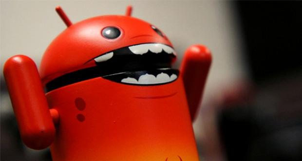 این بدافزار پیشرفته اندرویدی میتواند پین کد گوشی شما را نیز سرقت کند!