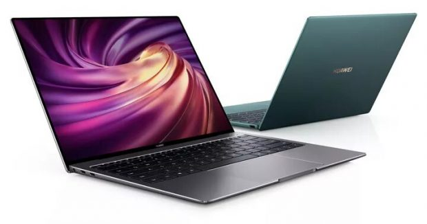 نسخه جدید لپ تاپ میت بوک ایکس پرو