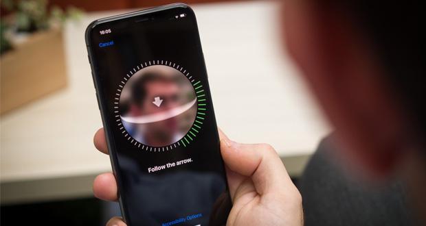 فناوری تشخیص پوست برای امنیت بهتر گوشیها