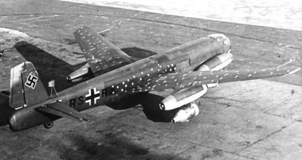 Fi 103R Reichenberg