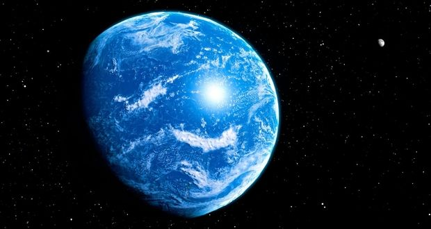 تحقیقات جدید در مورد تاریخچه زمین حقایق مهمی را برملا کرد!