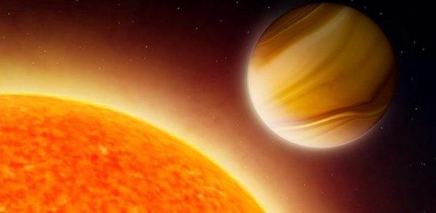این سیاره فراخورشیدی نزدیک زمین میتواند محل زندگی موجودات فضایی باشد!