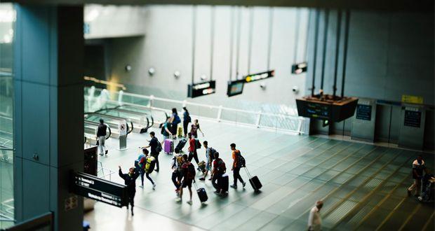 فرودگاه قشم