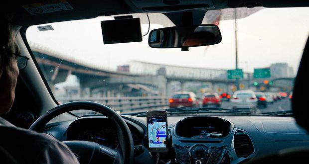برنامه اوبر برای محافظت از رانندهها در مقابل بیماری کرونا ویروس